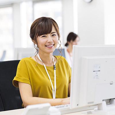 キュアコード株式会社 採用情報 営業アシスタント・事務スタッフほか